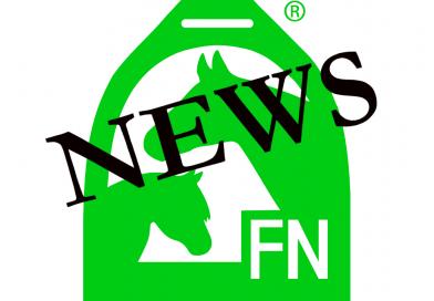 FN senkt Gebühren für Turnierveranstalter