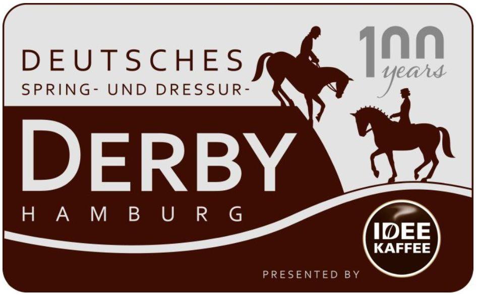 Deutsches Derby 2021