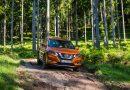 Crossover-SUV mit neuen Motoren zugkräftiger