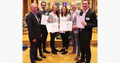 Sportstiftung NRW verdreifacht Förderung für Spitzensportler im Studium