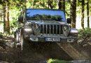 """Jeep Wrangler gewinnt bei der Leserwahl """"Auto des Jahres"""""""