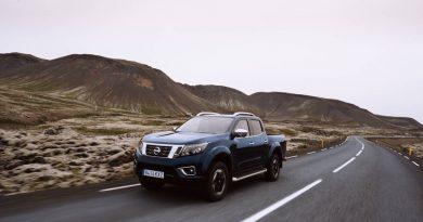 "Nissan Navara ist ""bester Pick-up 2020"""