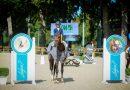 Tag 2 bei den Deutschen Jugendmeisterschaften im Springen