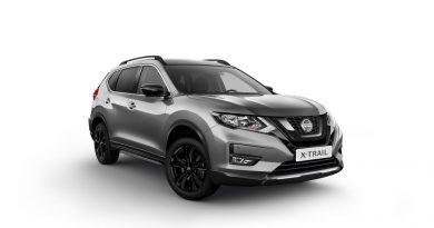 Nissan X-Trail startet ins neue Modelljahr