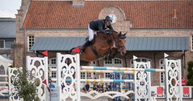 Erfolgswelle läuft weiter für André Thieme