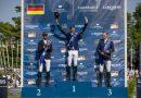 Global Champions Tour of Hamburg statt Spring- und Dressur-Derby