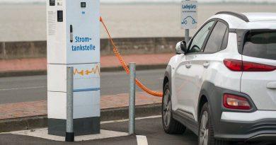 Auf der Überholspur: Hybrid-Fahrzeuge für den Anhängerbetrieb